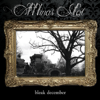 Mina's Veil: Bleak December